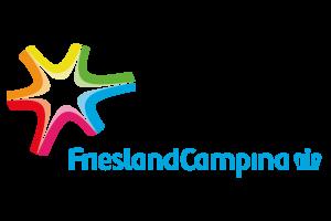 iffi logo's leden_friesland campina color