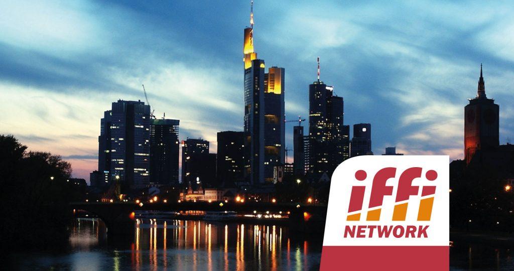IFFI present at FI Europe