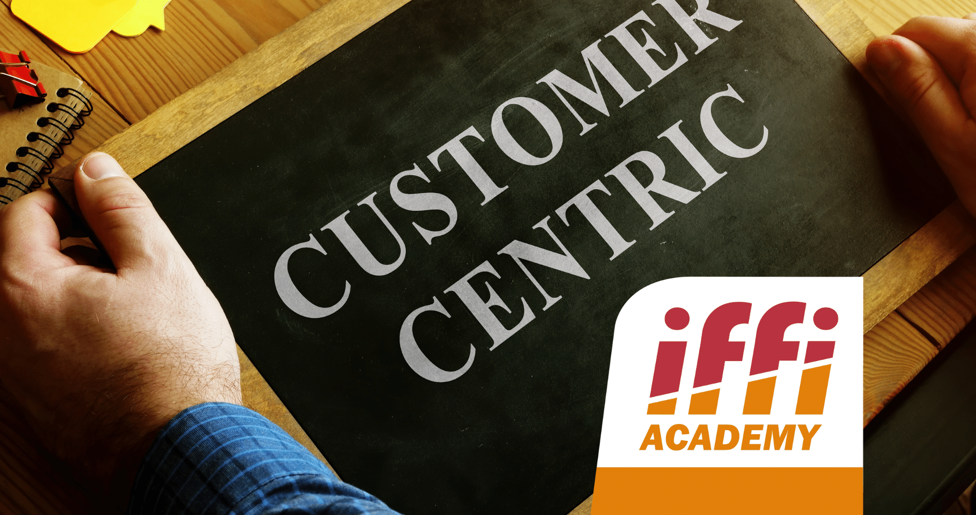 IFFI Event Customer Centricity BA