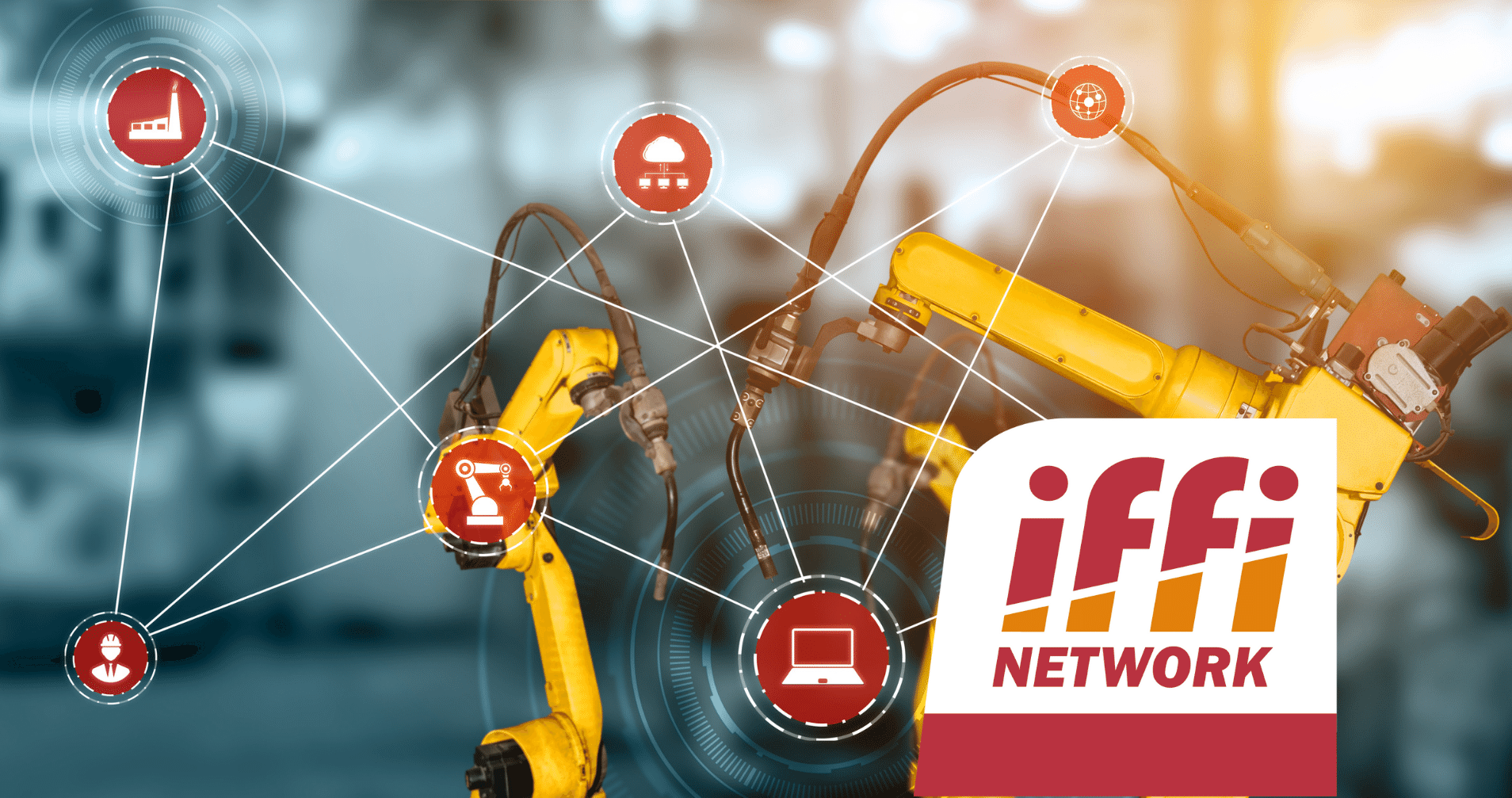 IFFI Event Digital Factories