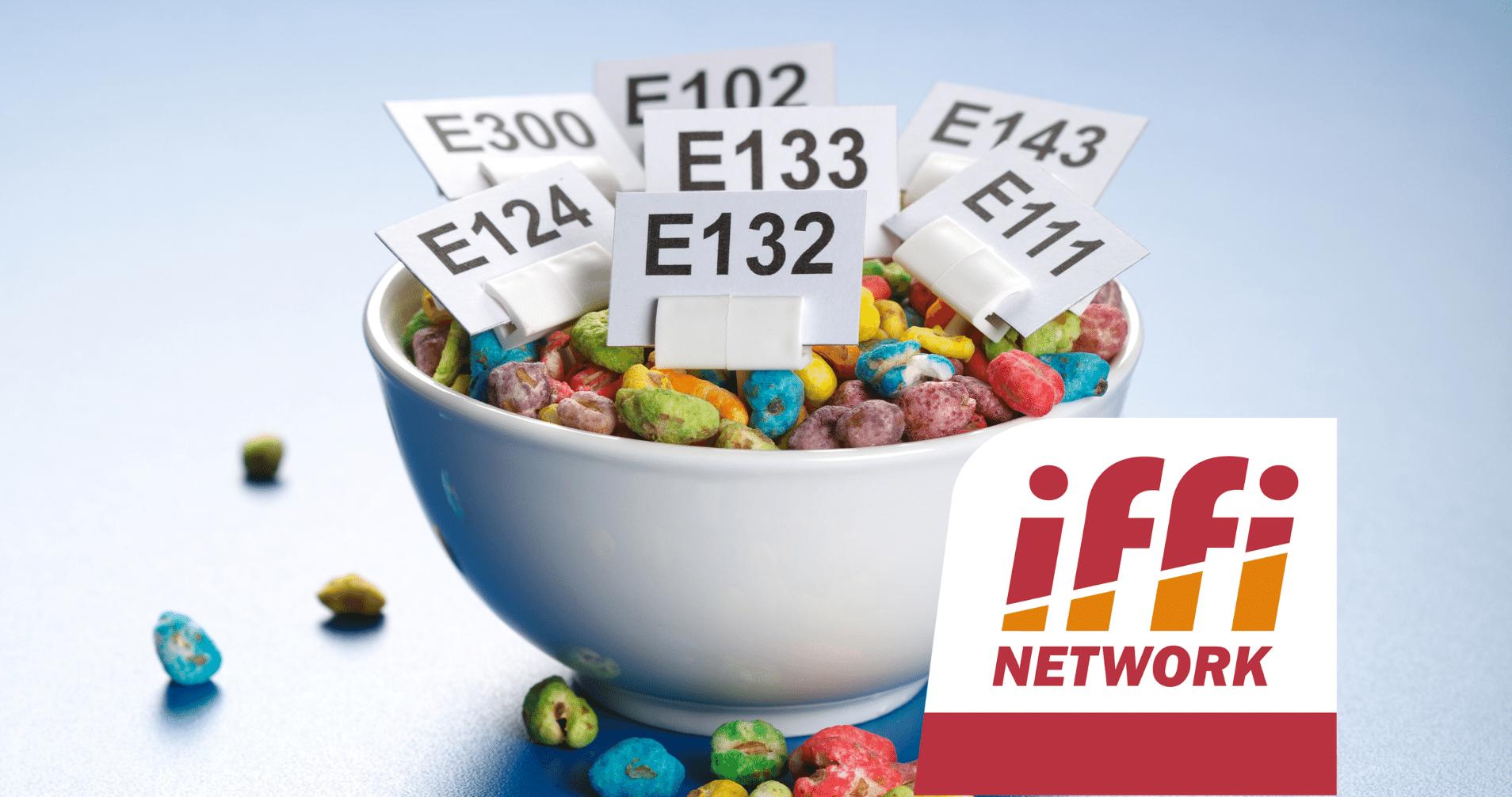 IFFI Event Food Legislation 2021
