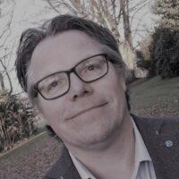 Jan Spijkerman - spreker bij het IFFI